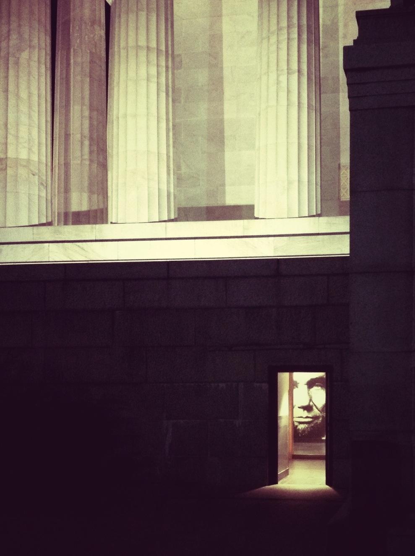 Lincoln's Stare