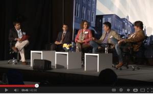 startup funding panel