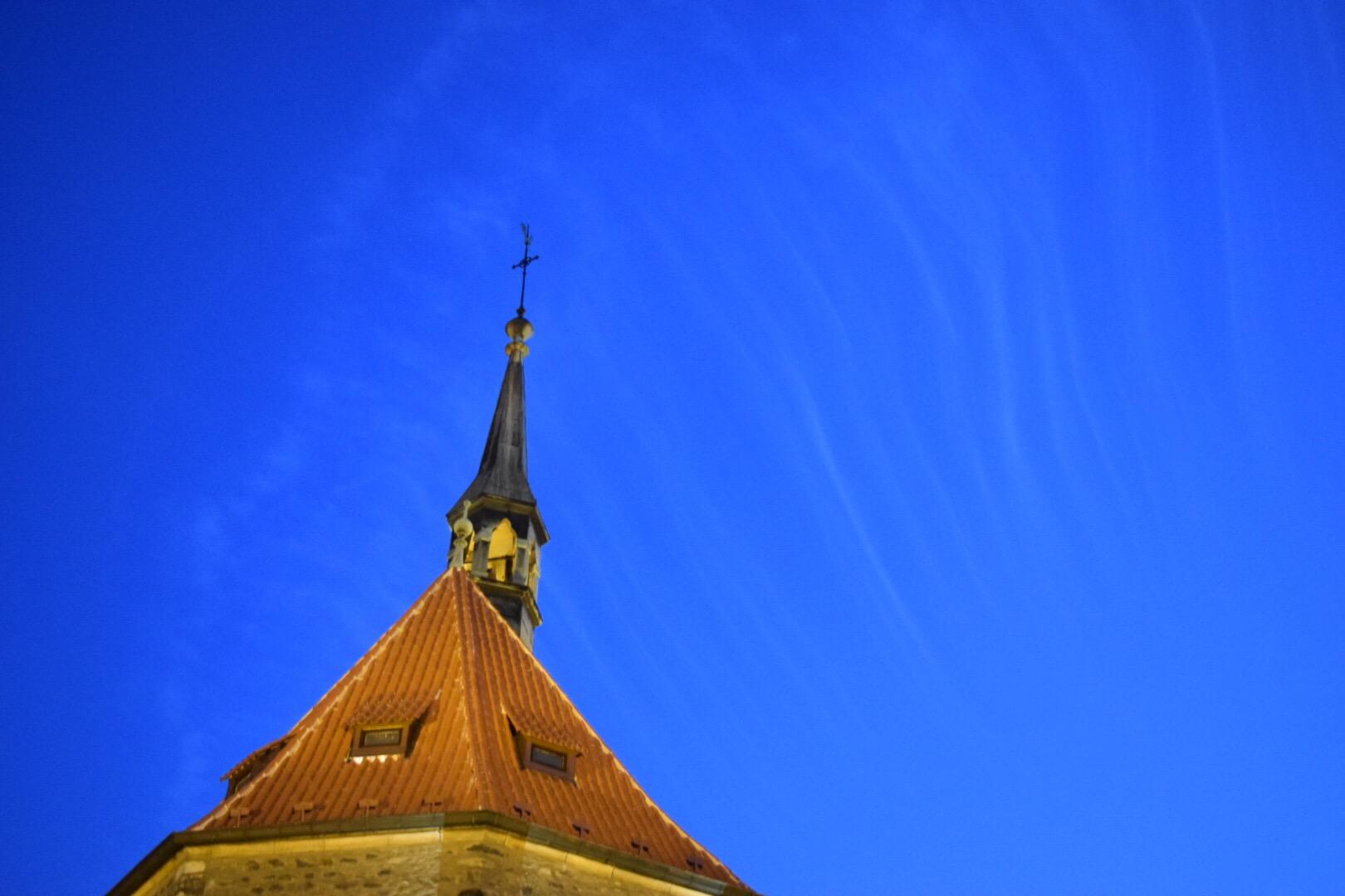 From Wunderwerk in Dresden to Wild Jazz in Prague