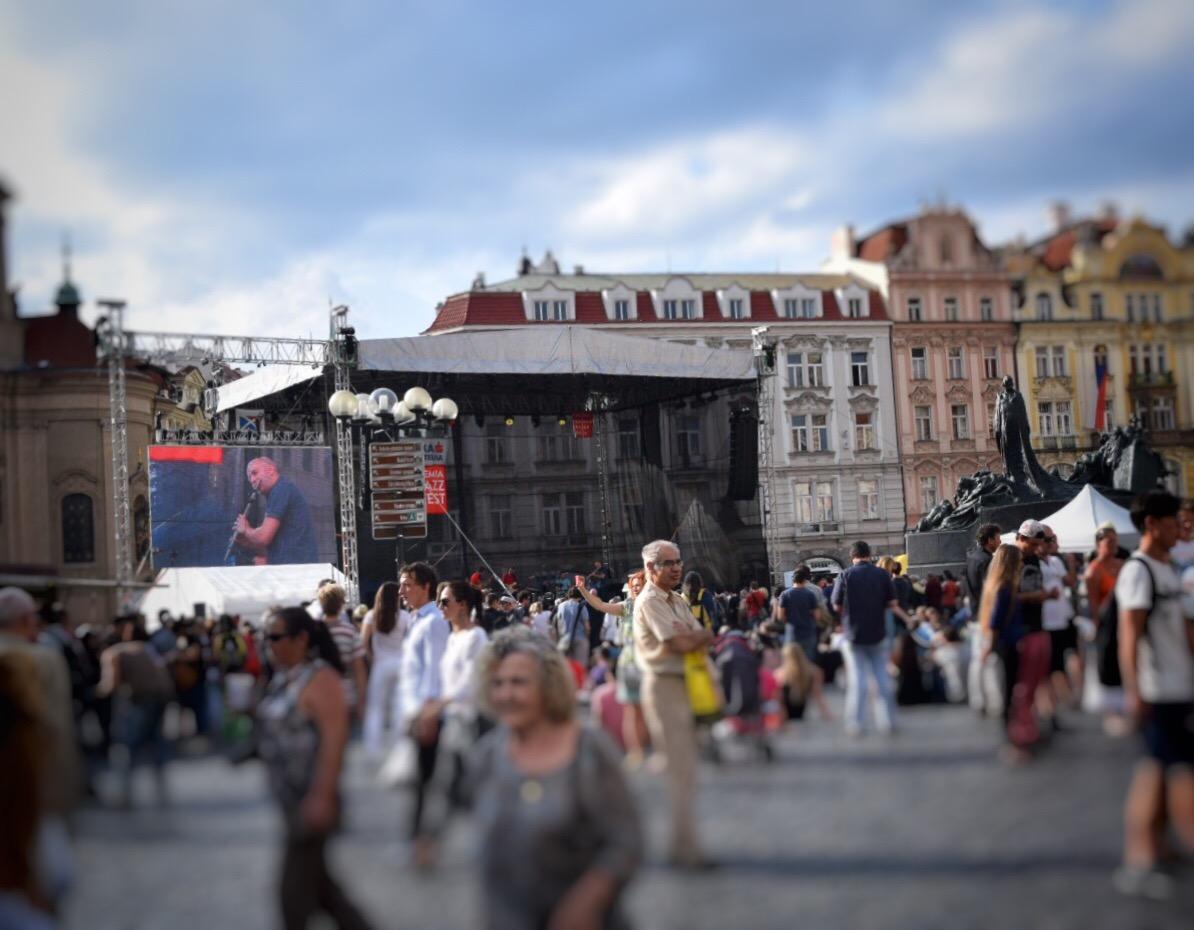 Jazz Festival