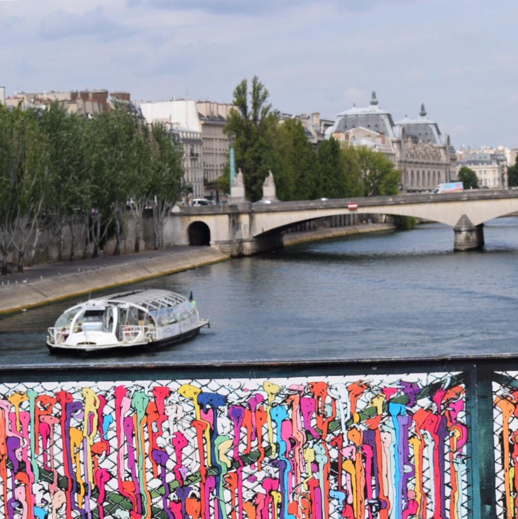 Pont de Arts